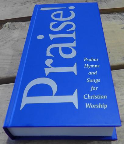 Praise! Words Edition [Slightly Damaged] by