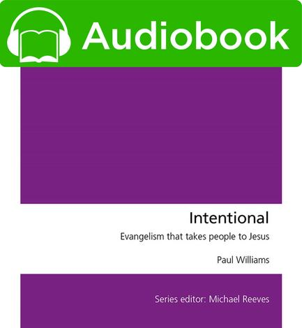 Intentional by Paul Williams