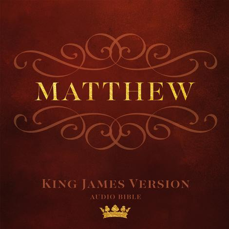 Book of Matthew by