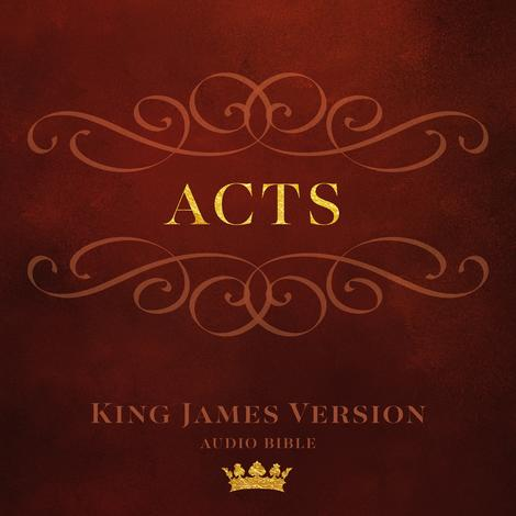 Book of Acts by