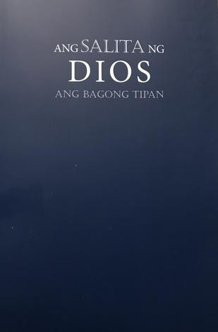 Tagalog New Testament by