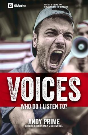 Voices - Who Do I Listen To? by Andy Prime