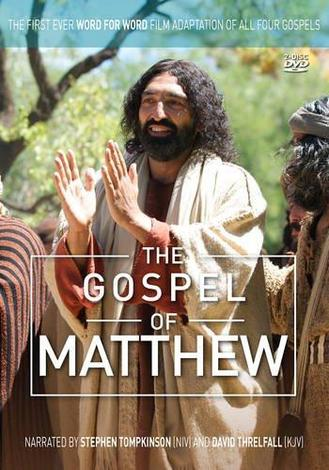 The Gospel of Matthew by