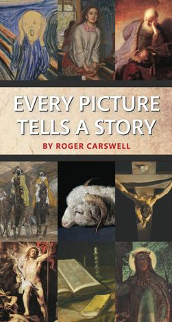 Every Picture Tells A Story by Roger Carswell