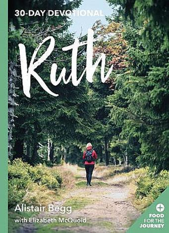 Ruth by Alistair Begg