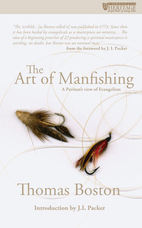 The Art of Manfishing by Thomas Boston