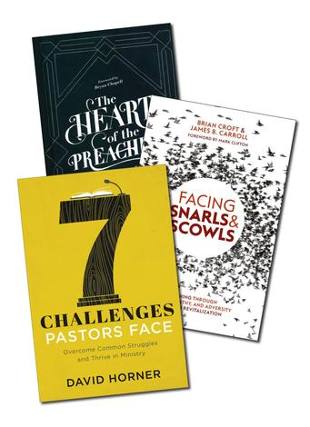 The Preachers Pack by