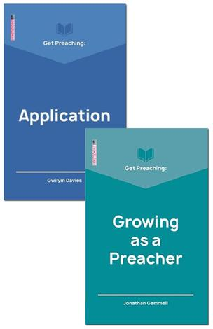 Get Preaching Two pack by