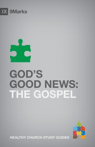 God's Good News ~ Bobby Jamieson by Bobby Jamieson