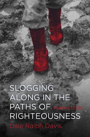 Slogging Along in the Paths of Righteousness by Dale Ralph Davis