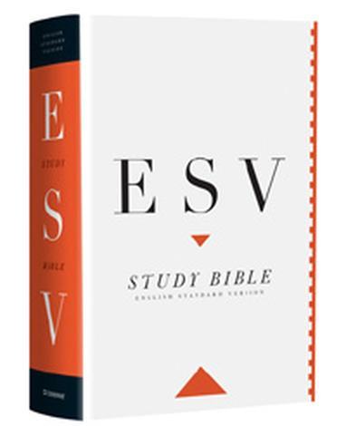 ESV Study Bible, Personal Size by