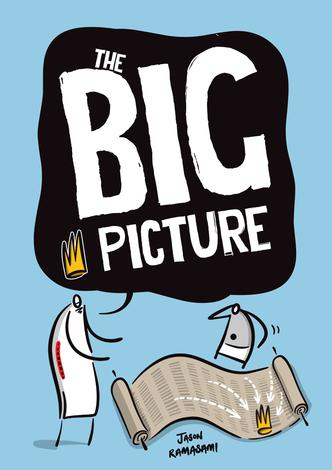 The Big Picture by Jason Ramasami