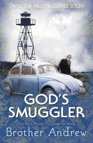 God's Smuggler (60th Anniversary Edition) by Brother Andrew