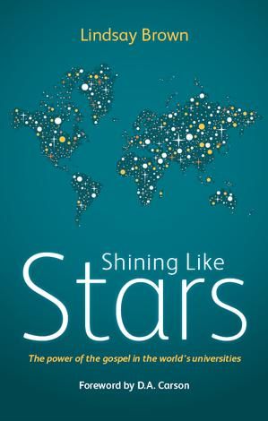 Shining Like Stars by Lindsay Brown