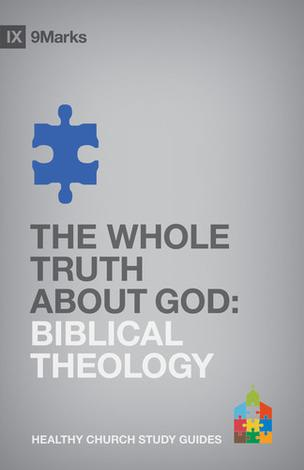 The Whole Truth About God ~ Bobby Jamieson by Bobby Jamieson