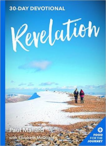 Revelation by Paul Mallard and Elizabeth McQuoid