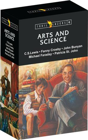 Trailblazer Arts & Science Box Set 6 by