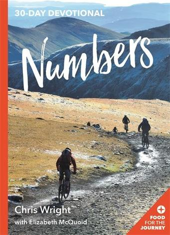 Numbers by Christopher Wright