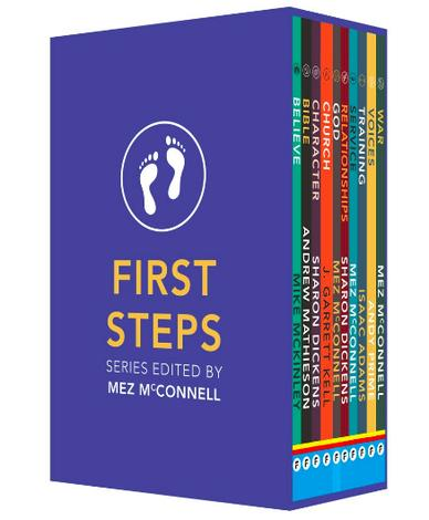First Steps Box Set by Mez McConnell