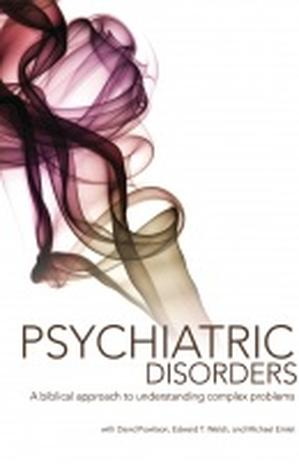 Psychiatric Disorders Curriculum by