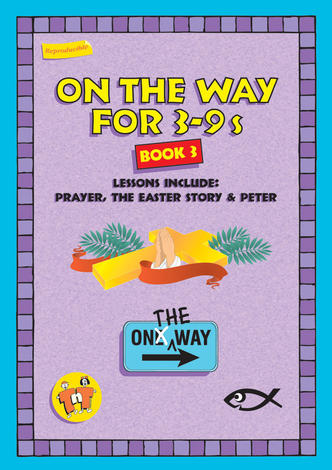 On The Way 3–9's – Book 3 by