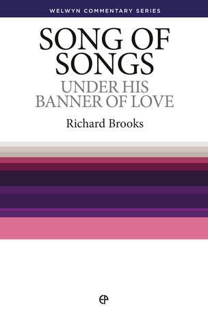 Song of Songs by Richard Brooks