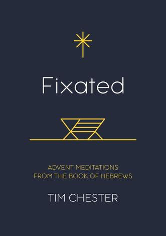 Fixated by Tim Chester
