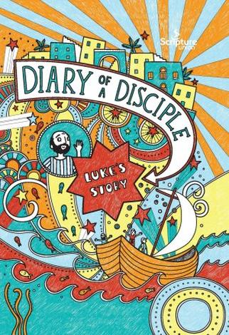 Diary of a Disciple Sampler (Pack of 10) by Gemma Willis