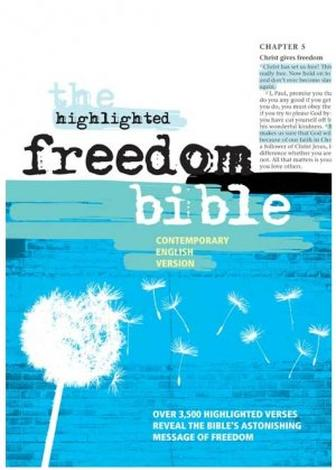 The Highlighted Freedom Bible by