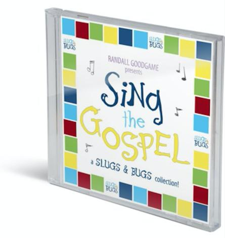 Sing the Gospel by
