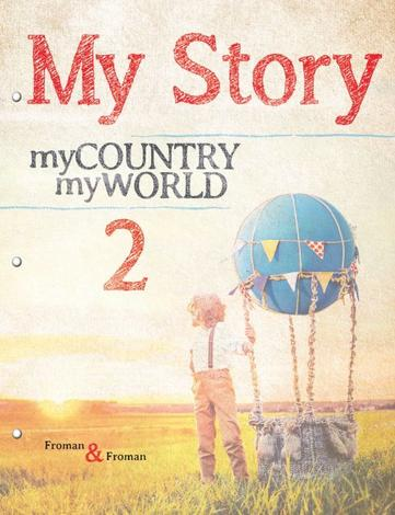 My Story 2 by