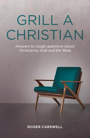 Grill a Christian by Roger Carswell