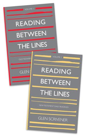Reading Between The Lines Pack: Volume 1 & 2 by Glen Scrivener