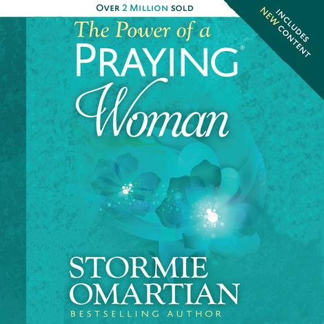 The Power of a Praying Woman by