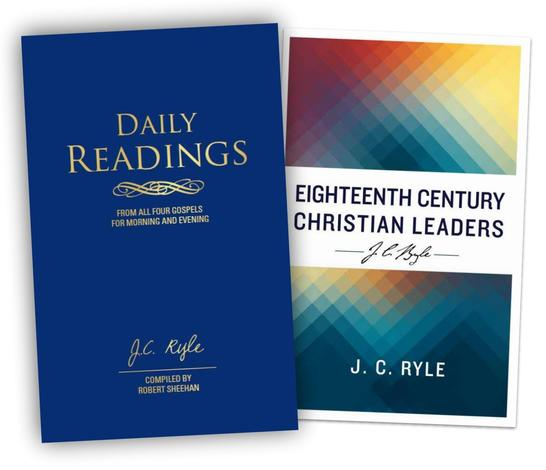JC Ryle Pack by J C Ryle