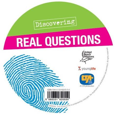 Discovering – Real Questions by