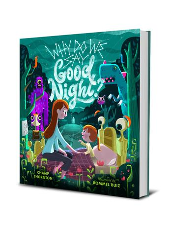Why Do We Say Good Night? by
