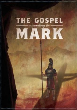 The Gospel According to Mark by The Bible Project