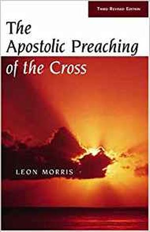 The Apostolic Preaching of the Cross by