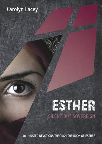Esther by Carolyn Lacey