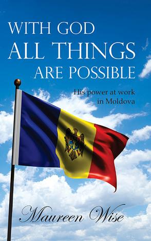 With God all things are possible by Maureen Wise