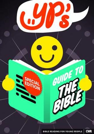YP's Guide to the Bible by