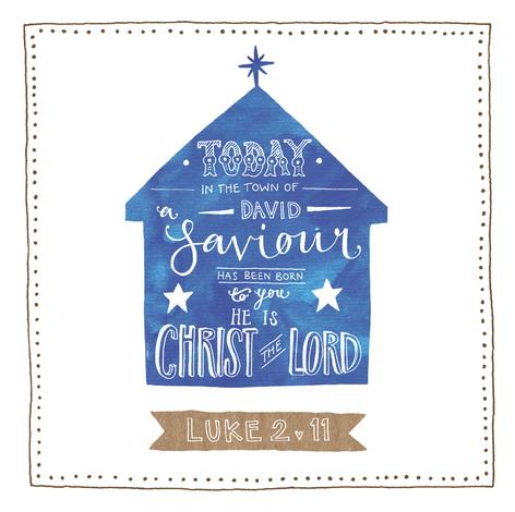 He is Christ the Lord - 10 Pack by