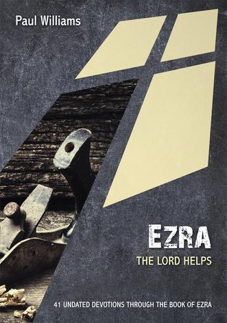 Ezra by Paul Williams