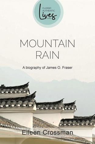Mountain Rain by Eileen  Crossman