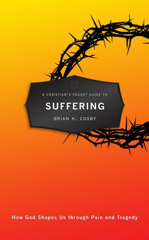 A Christian's Pocket Guide to Suffering by Brian Cosby