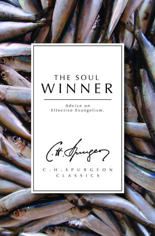 Soul Winner by C H Spurgeon