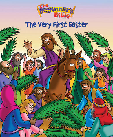 The Very First Easter - 10 Pack by Catherine DeVries