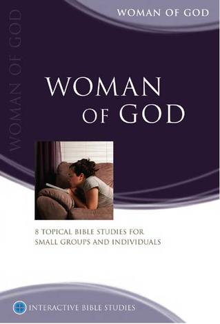 Woman of God by Terry Blowes
