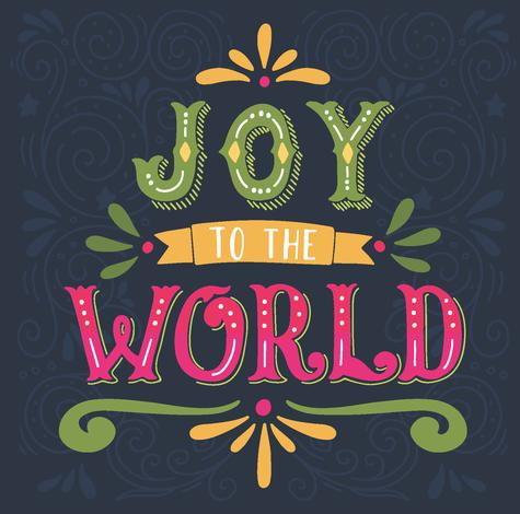 Joy to the World - 10 Pack by